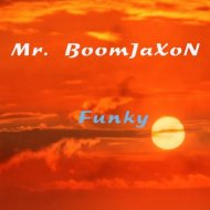Mr. BoomJaXoN - Funky (Original Mix)