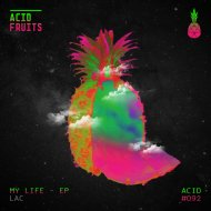 Edu Marks & LAC - My Life (Original mix)