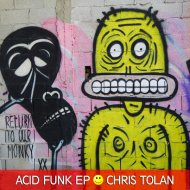 Chris Tolan - Let It Whip (Original mix)