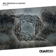 Neil Bronson & Axeonic - Worm (Extended Mix)