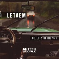 Letaem - Objects In The Sky (Original Mix)