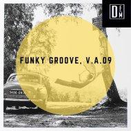 Disco Ball\'z & Depth Phunk - Let\'s Go Dancing (original Mix)