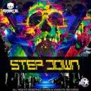 Kraneal - Step Down (Original Mix)