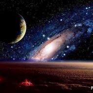 "DJ Atmosfera - Space Sound."" Flight to the unknown world"" (Psy Trance Mix)"