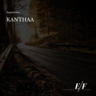 Kanthaa - Supertonic (Original Mix)