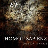 Homou Sapienz - Outer Space (Original Mix)