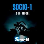 Socio-1 - Dub Rider (Original Mix)