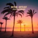Matami feat. Ryan Konline - Gotta Get ()
