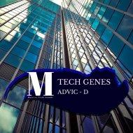 Advic - D - Tech Genes (Original Mix)
