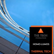 Homo-Lumos - Thermal Tech (Original Mix)
