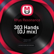 Rhys Resonance - 303 Hands  (DJ mix)