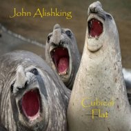 John Alishking - Cubical Flat (Original Mix)