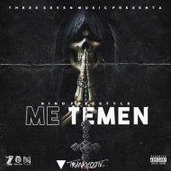 Nino Freestyle - Me Temen (Original Mix)