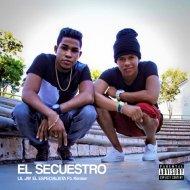 Lil Jay El Especialista & Kenser - El Secuestro (Original Mix)