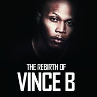 Vince B - Can\'t Runaway (Original Mix)