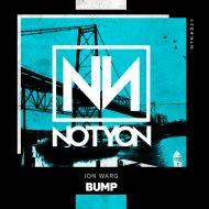 Jon Warg - Bump (Original Mix)