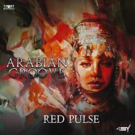 Red Pulse & Cosmic Company - Arabian Groove (feat. Cosmic Company) (Original Mix)