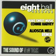 Connie Harvey  &  Eric Kupper  - Make Sweet Music (Alioscia Mele Remix)
