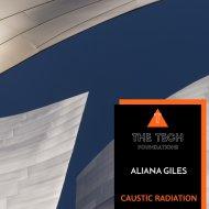 Aliana Giles - Caustic Radiation (Original Mix)