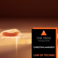 Christina Marakov - Law Of Techno (Original Mix)