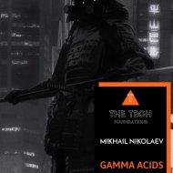 Mikhail Nikolaev - Gamma Acids (Original Mix)