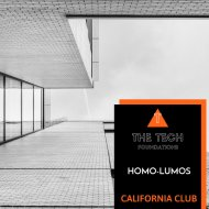 Homo-Lumos - California Club (Original Mix)