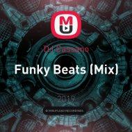 DJ Cassano - Funky Beats ()