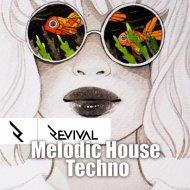 MimAnsa DJ Revival  - Melodic House & Techno (vol 003)