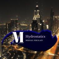 Mikhail Nikolaev - Hydrostatics (Original Mix)