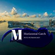 Pete Petrishchev - Horizontal Catch (Original Mix)