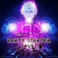 Astro-D - Party Starter (Original Mix)