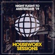 The G-Boys - Work Again (Electro House Vip Mix)