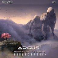 Argus  - Waking Up The Spring (Vladimir Cyber Remix)