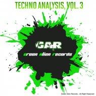 Jorhero & Mateo Fretes - Noise Attack (Original Mix)