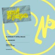 84 Avenue, Ortal Malka  - Al Amanecer (Original Mix)