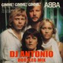 Abba - Gimme! Gimme! Gimme! (Dj Antonio (Bootleg) Extended Mix)