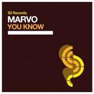 Marvo - You Know (Original Mix)