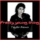 Michael Jackson - Pretty Young Thing (Tayllor Remix)