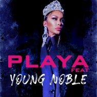 Flaka Krelani & Young Noble - Playa (feat. Young Noble) (Original Mix)