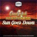 Majestic Noise & Candimind - Sun Goes Down (Original Mix)