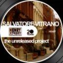 Salvatore Vitrano - Gangsta Groove (Original mix)
