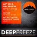 Just Joe - Nothing Better (Original Mix)
