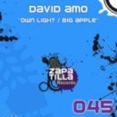 David Amo - Big Apple (Original Mix)