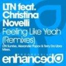 LTN feat. Christina Novelli - Feeling Like Yeah (Alexander Popov Remix)