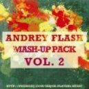 Bonney M & Legran & Alex Rosco vs. Andrew Rai - This is Sunny (Andrey Flash Mash-up)