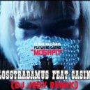 Flosstradamus feat. Casino  - Mosh Pit (DJ JEDY Remix)