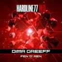 Dima Greeff - Underground Fenomen (Original Mix)