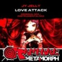 JY Jelly - Love Attack (Elivate remix)