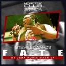 Discojack vs Angel D & Petronelli, Starchaser ft. Steve Edwards - Fate (Dima House Mash Up)