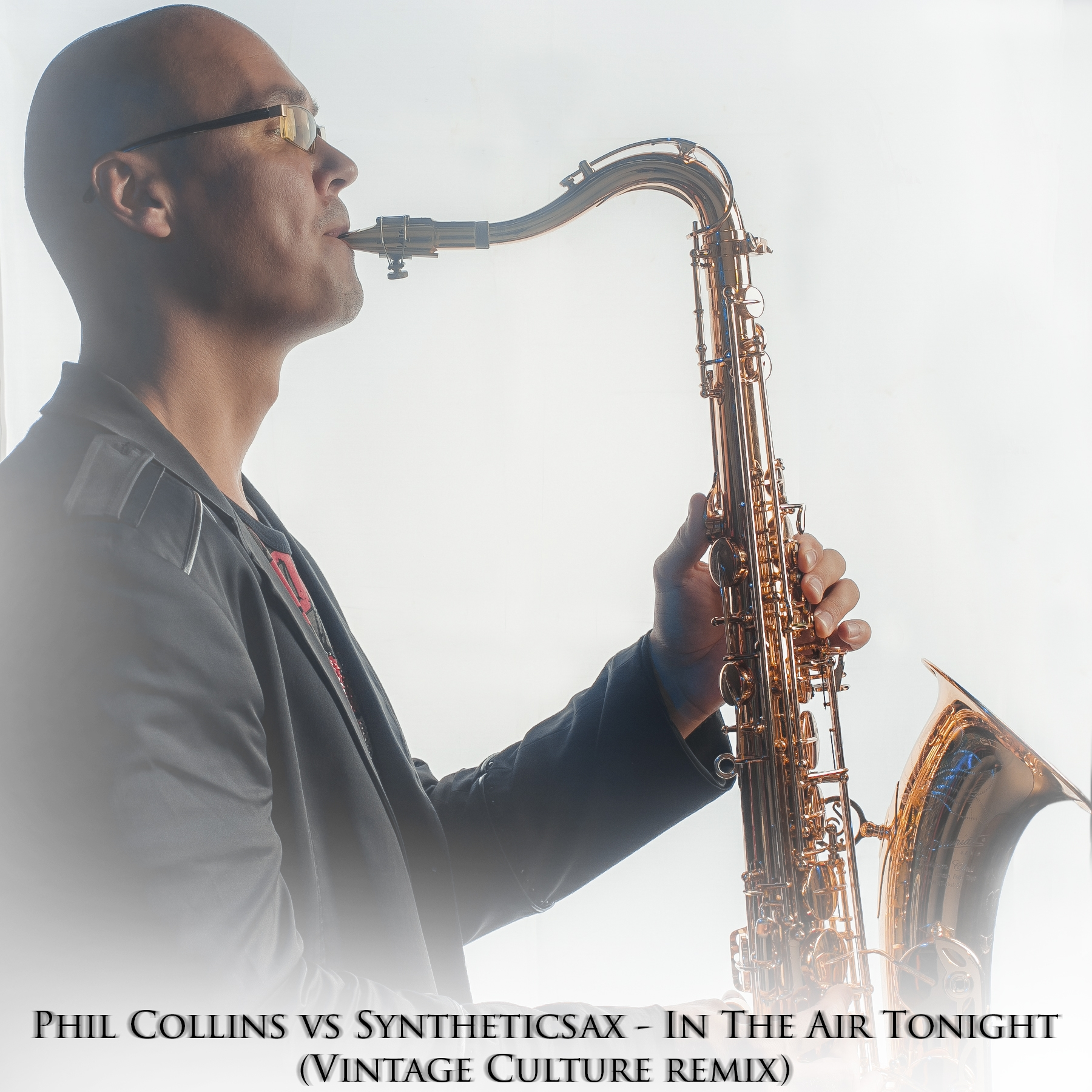Phil Collins vs. Syntheticsax - In The Air Tonight (Vintage Culture Remix)